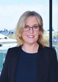 Lena Norrby, foto Lena Karlsson Beierlein