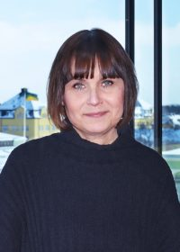 Lena Karlsson Beierlein, foto Magnus Hörberg