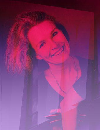 Ako - Anna-Karin Nytell Oldeberg.