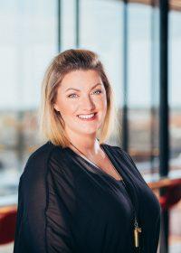 Personal UKK Karin Sävström