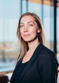 Personal UKK, Gabriella Gullberg