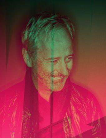Uno Svenningsson, foto Johan Bergmark