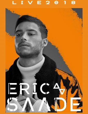 Eric Saade