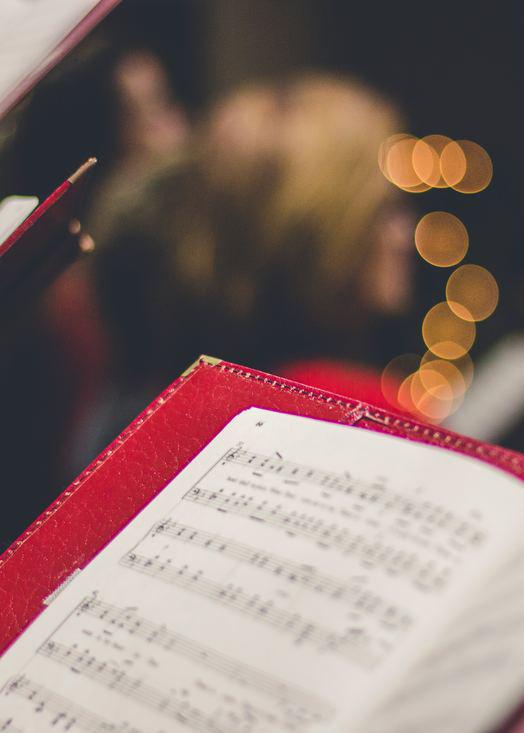 Svandammens musikskola. Foto: David Beale