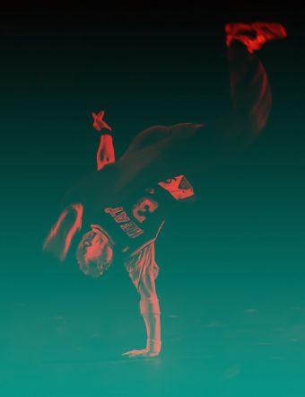 Skapa Dans