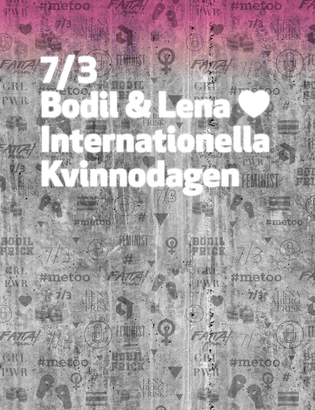 Bodil & Lena