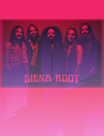 Hijazz - Siena Root