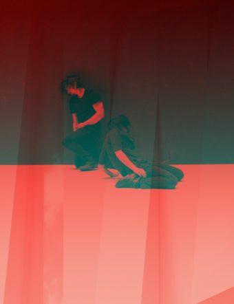 Untied Tales: Clara Furey, foto Mathieu Verreault