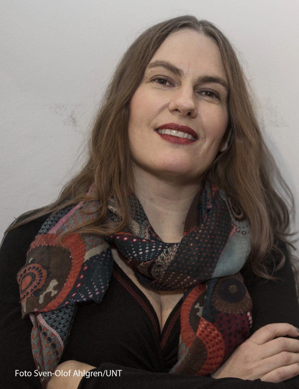 Linda Forsberg foto Sven-Olof-Ahlgren
