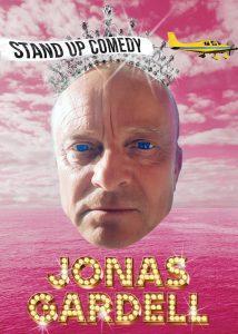 Jonas Gardell - Stand-up comedy