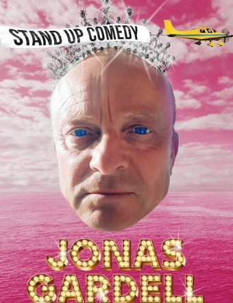 Jonas Gardell - Stand-up comedy