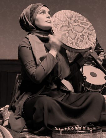 Fargana Qasimova Ensemble