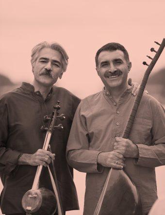 Kayhan Kalhor & Erdal Erzincan