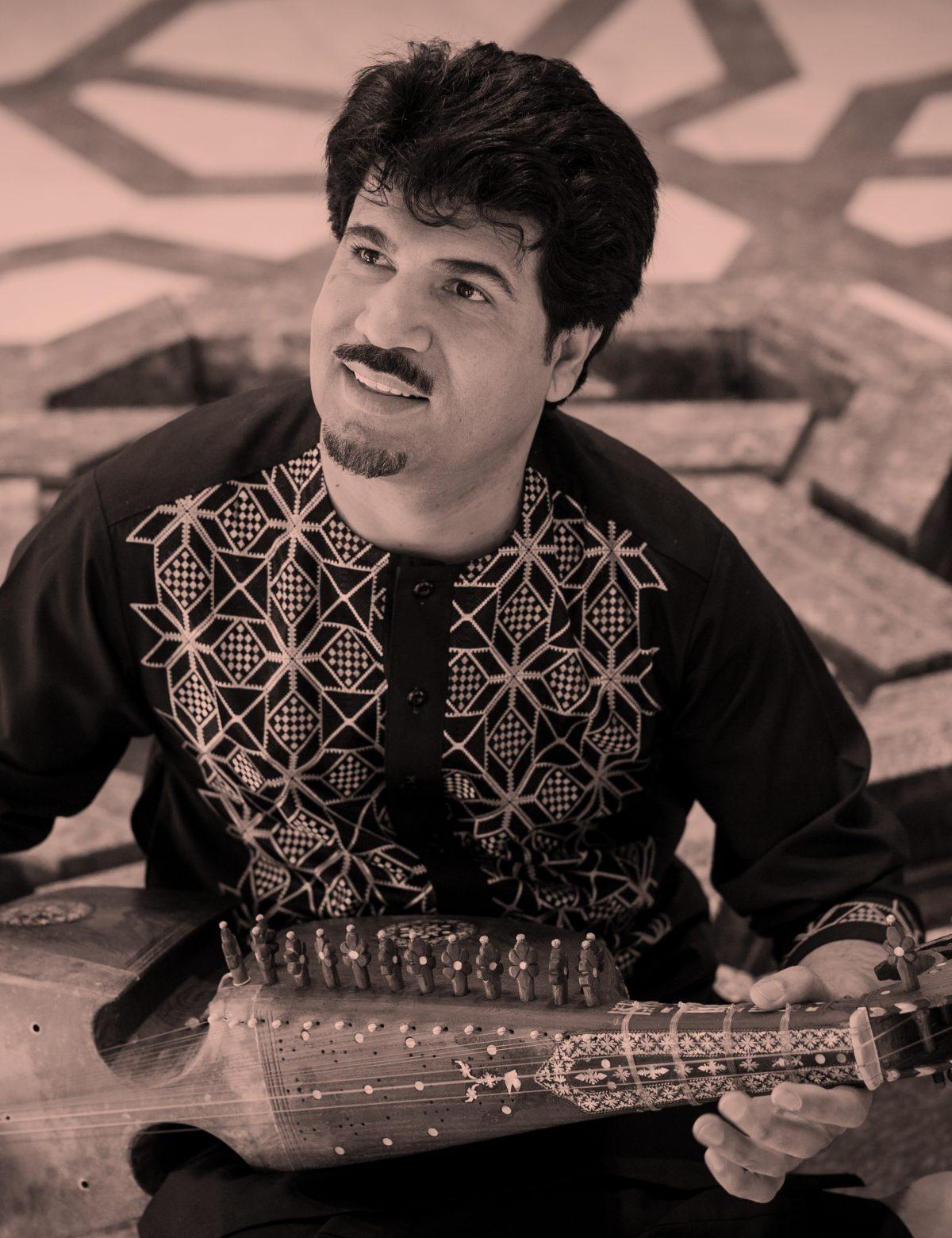 Homayun Sakhi