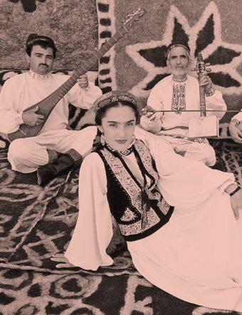 Badakhshan Ensemble
