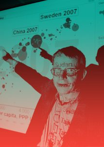 Hans Rosling - Factfulness