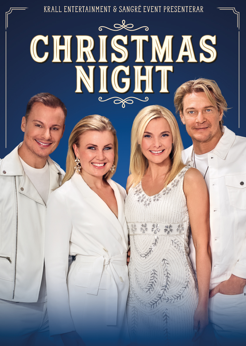 Christmas NIght 2018