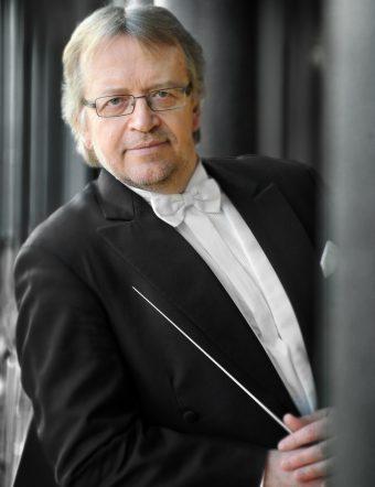 Paul Mägi dirigerar Mendelssohns Elias.