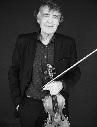 Bernt Lysell med Uppsala Kammarorkester.