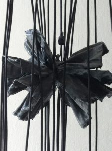 KatrineHelmersson - Dark Currents, foto Eva Björkman