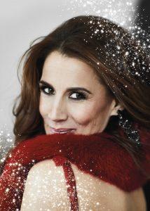 Jill Johnson - julkonsert