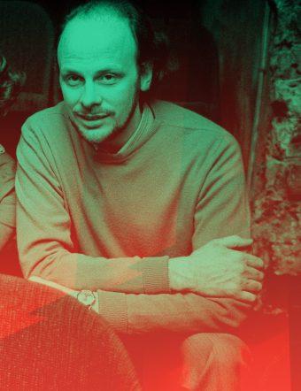 """Den kände och okände Jan Johansson - skaparen av """"Jazz på svenska""""."""