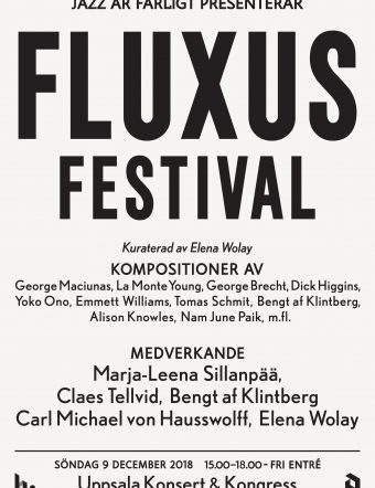Fluxus Fest