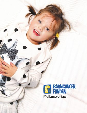Barncancerfonden Mellansverige