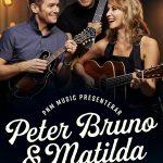 Peter, Bruno & Matilda