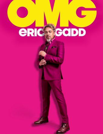 Eric Gadd - OMG