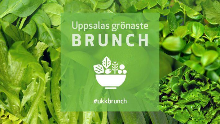 Uppsalas grönaste brunch