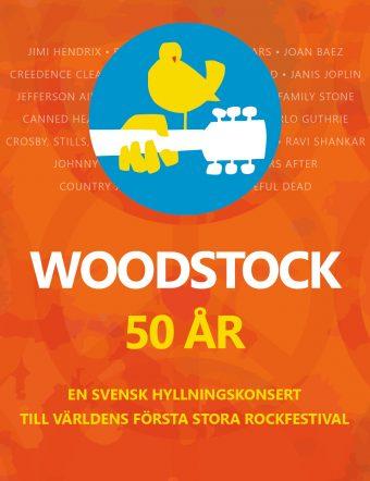 Woodstock 50 år