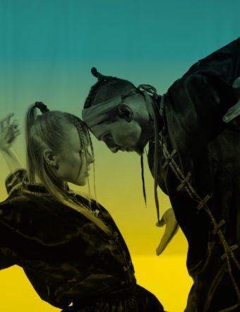 Inxi & Sasha - Konflikt