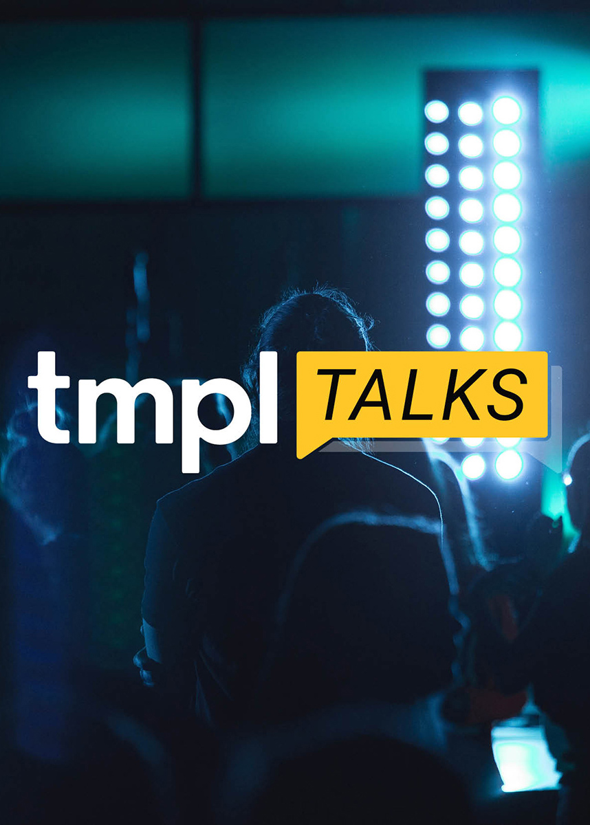 Tmpl Talks