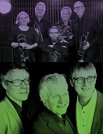 Linnékvintetten och Trio X