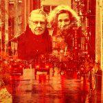 Mikael Wiehe & Ebba Forsberg