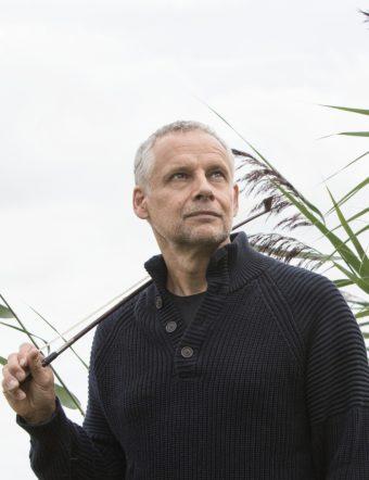 Pieter Wispelwey, foto Caroline Sikkink