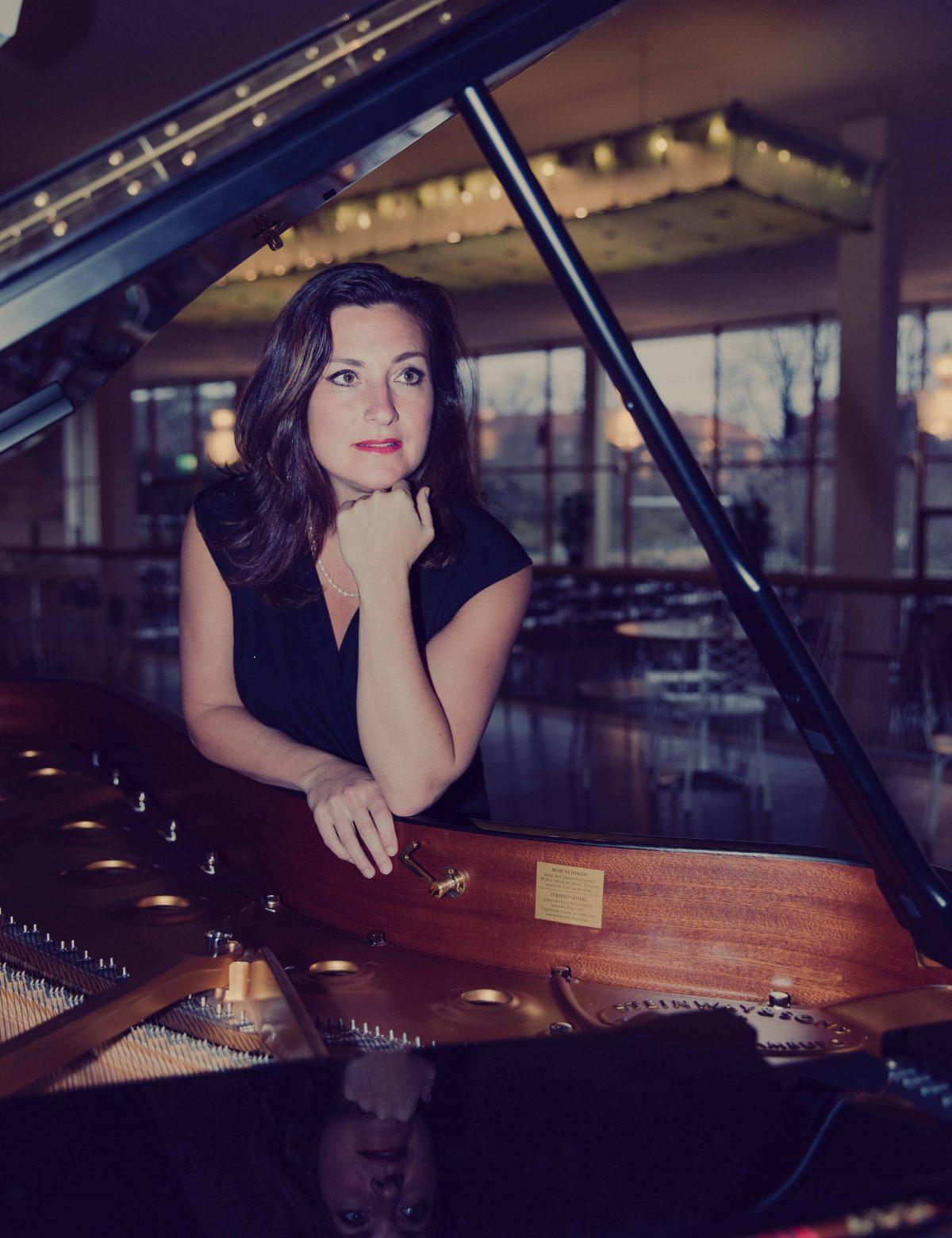 Francisca Skoogh foto Anna W Thorbjörnsson