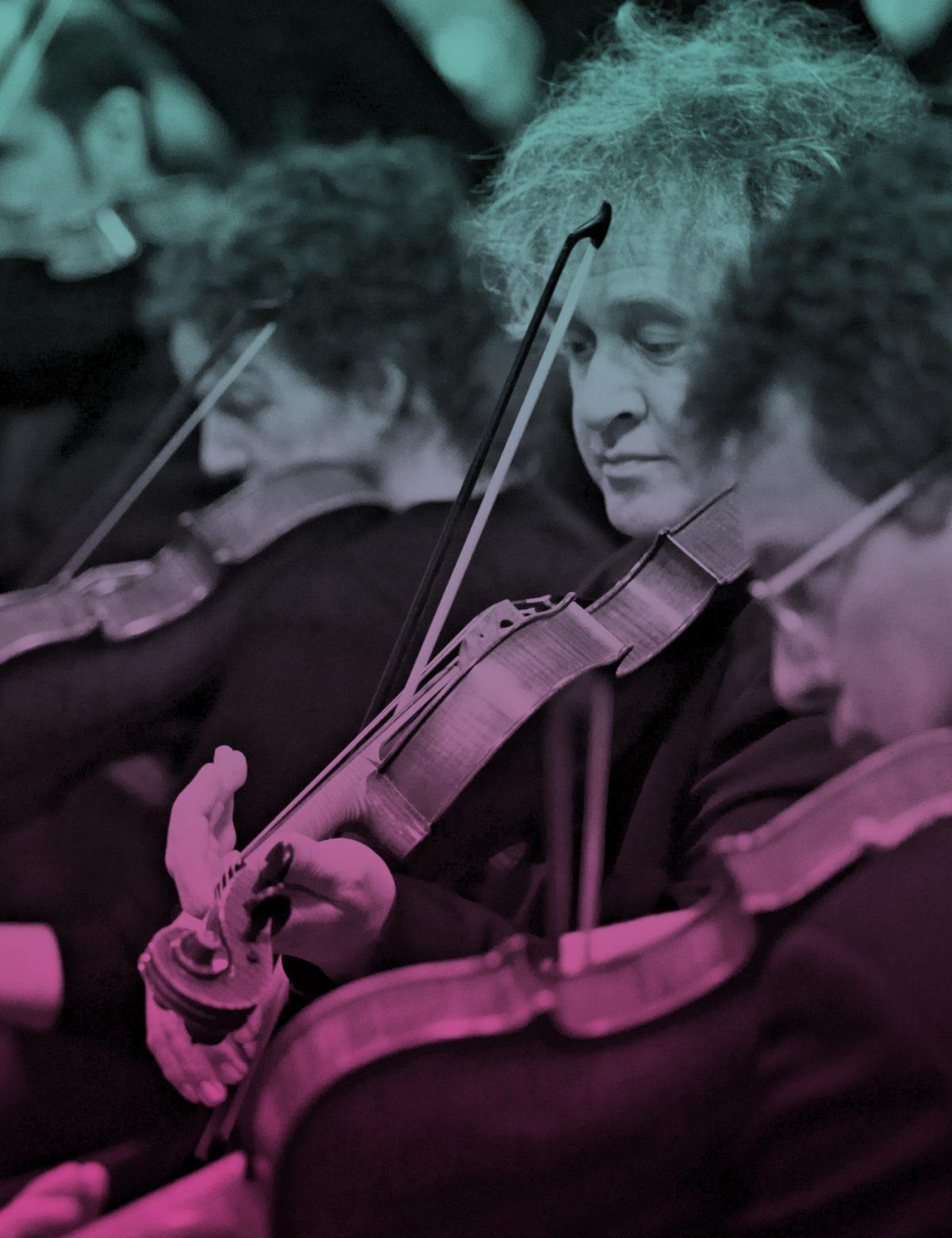 Vivaldi - violindueller