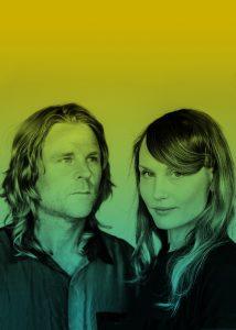 Sarah Riedel och Nicolai Dunger, Foto Petra Hellberg
