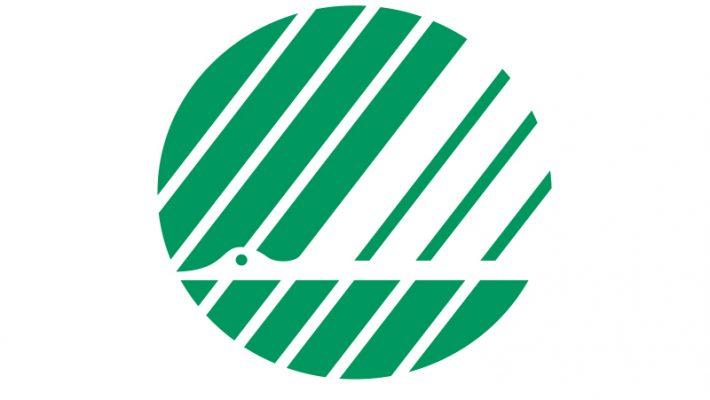 Logotyp för Svanen