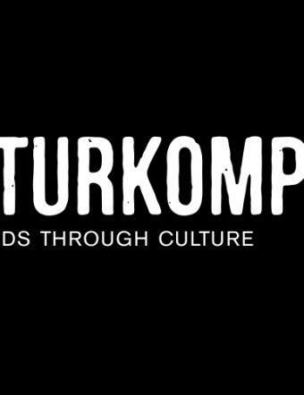 Kulturkompis logotyp