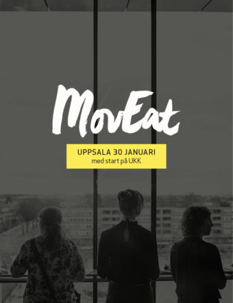 MovEat food walk Uppsala