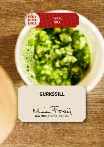 Gurksill