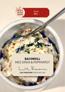 Baconsill