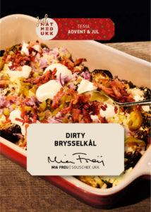 Dirty brysselkål