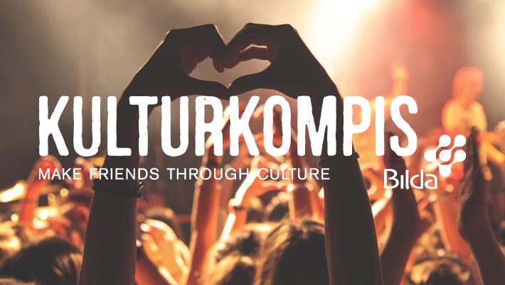 Kulturkompis logo