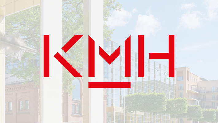 Kungl. Musikhögskolan logo
