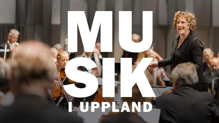 Musik i Uppland, logo